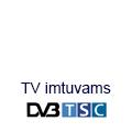 TV imtuvams, priedėliams