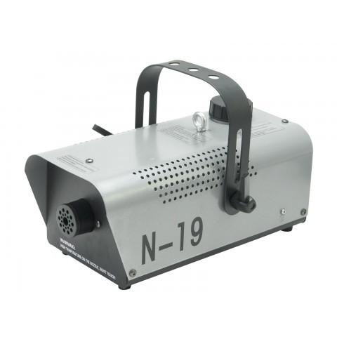 Dūmų mašina Eurolite N-19