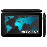 Navigacinė GPS sistema NavRoad movio 2