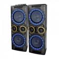 Garso sistema Manta SPK95008 Karaoke Premium Seraphin