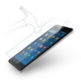 LCD apsauginis stikliukas Sony E5603/E5606/E5653 Xperia M5 Tempered Glass