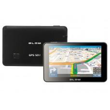 Navigacinė GPS sistema Blow GPS50V