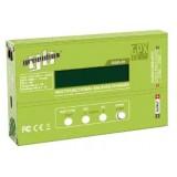 Mikroprocesorinis įkroviklis GPX Greenbox 50Wx2 Extra