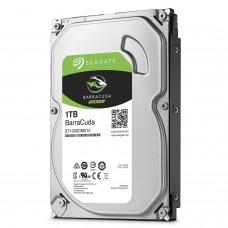 """Kietasis diskas Seagate ST1000DM010 3,5"""" 1TB Sata III 7200RPM HDD 64MB"""