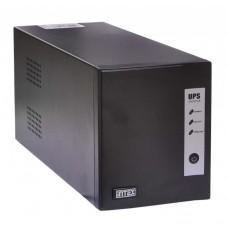 Nepertraukiamas maitinimo šaltinis (UPS) 220V 1500VA Intex