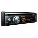 Automagnetola Pioneer DEH-X8700BT CD, MP3, USB, AUX, iPod, iPhone