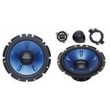 Komponentiniai garsiakalbiai Pioneer TS-H1703 16,5cm, 180W, 4Ώ