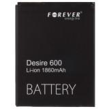 Akumuliatorius HTC Desire 600 Forever