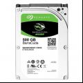 """Kietasis diskas 2,5"""" 500GB Sata III 5400RPM HDD 128MB ST500LM030 Seagate"""