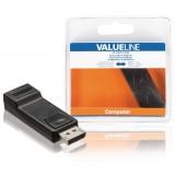 Adapteris DisplayPort-HDMI (K-L)