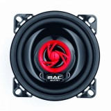 Automobiliniai garsiakalbiai 4'' (10cm) 200W 4Ώ Mac Audio Revolution X10.2