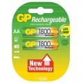 Akumuliatorius AA GP GP180AAHC-2UE2 1,2V 1800mAh