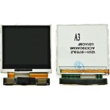 LCD Sony Ericsson W980 big (original)