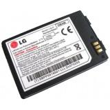 Akumuliatorius LG KE800 (HQ)