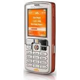 Korpusas Sony Ericsson W800 HQ