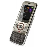 Korpusas Sony Ericsson W395 HQ