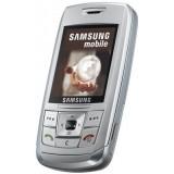 Korpusas Samsung E250 HQ