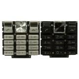 Klaviatūra Sony Ericsson T250 (HQ)