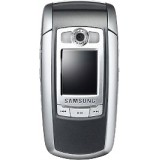 Korpusas Samsung E720 HQ