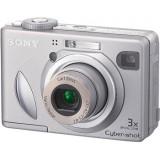 Zoom Sony  CyberShot DSC-W5 (HQ)