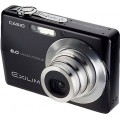 Zoom Casio EX-Z600 (HQ)