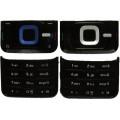 Klaviatūra Nokia N81 (HQ)