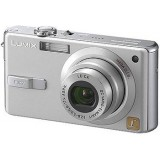 Zoom Panasonic Lumix DMC-FX7 (HQ)