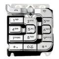 Klaviatūra Nokia 7260 (HQ)