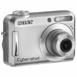 Zoom Sony CyberShot DSC-S650 (orginal)