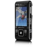 Korpusas Sony Ericsson C905 (HQ)