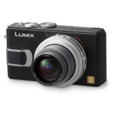 Zoom Panasonic Lumix DMC-LX1 (HQ)