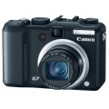 CCD Jutiklis Canon PowerShot G7 (original)