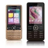 Korpusas Sony Ericsson G700 (original)