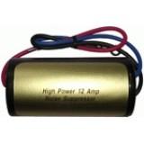 Filtras variklio triukšmams slopinti (maitinimui) 12V 12A