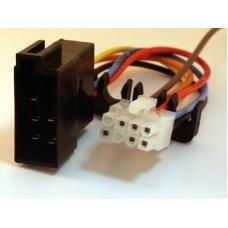 Auto jungtis Clarion ARX 8170R - ISO 18171
