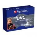 Kasetė vaizdo kamerom DVC 60 Verbatim