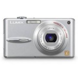 Zoom Panasonic  Lumix DMC-FX30 (HQ)