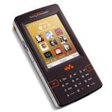 Korpusas Sony Ericsson W950 HQ