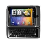 Korpusas HTC Desire Z (original)