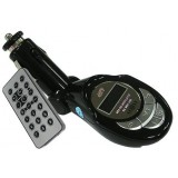 Automobilinis audio adapteris - FM siųstuvas