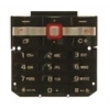 Vidinė klaviatūra Sony Ericsson G502 (original)