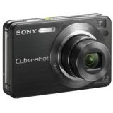 Zoom Sony CyberShot DSC-W120 (orginal)