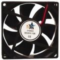 Aušintuvas kompiuteriui CY 205/A   80X80X25mm (911)