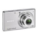 Zoom Sony CyberShot DSC-W530 (orginal)
