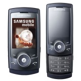 Korpusas Samsung U600 (HQ)