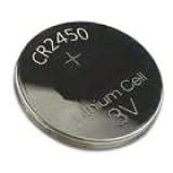 Elementas CR2450 3V GP