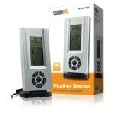 Meteorologinė stotelė BXL-WS11
