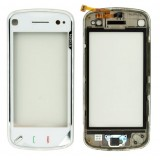 LCD Nokia N97 touch screen (original) white