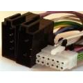 Auto jungtis Pioneer DEH 424R-ISO 14241
