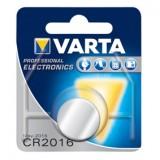 Elementas CR2016 3V VARTA
